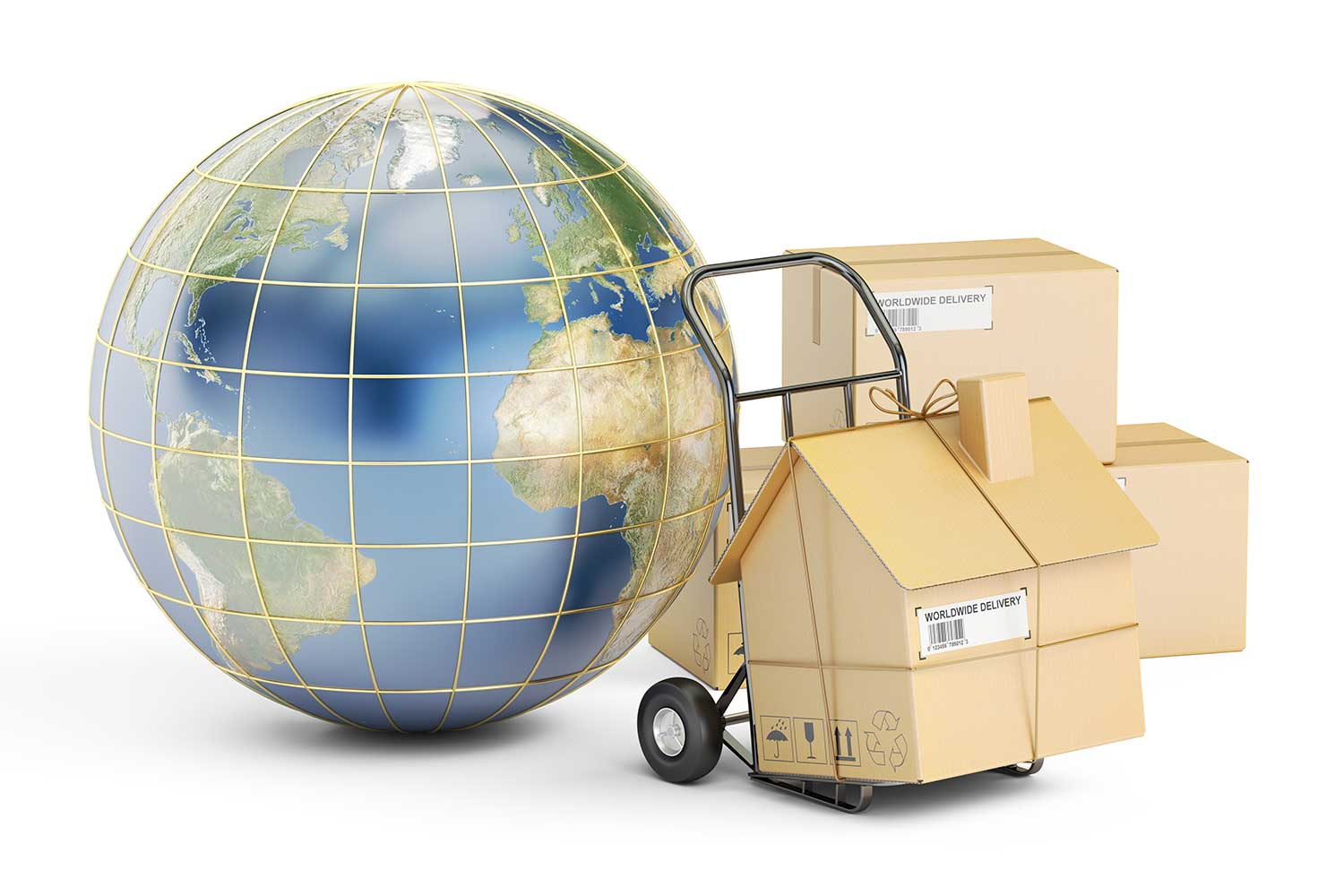 Balch Logistics Household Moving Services