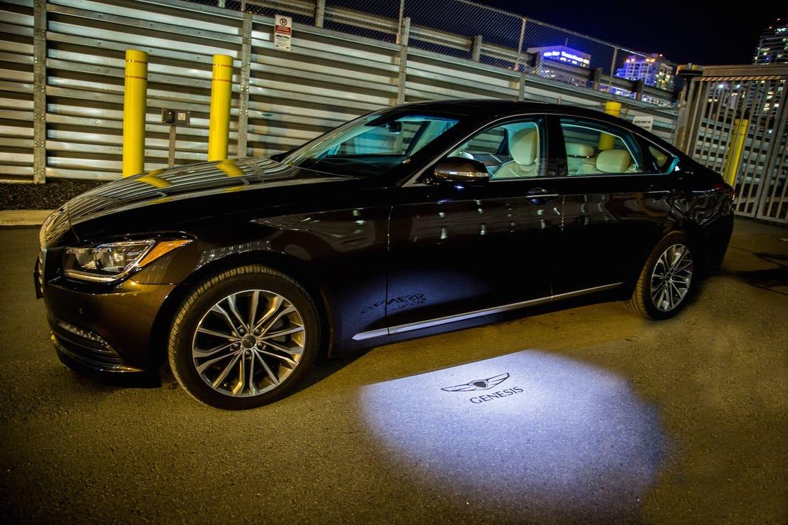 Hyundai Genesis | Canadian Auto Review