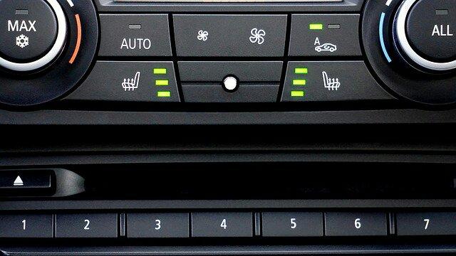 car aircon