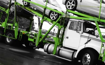 Balch Logistics Goals
