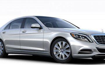 Mercedes Benz Drives Itself through Germany