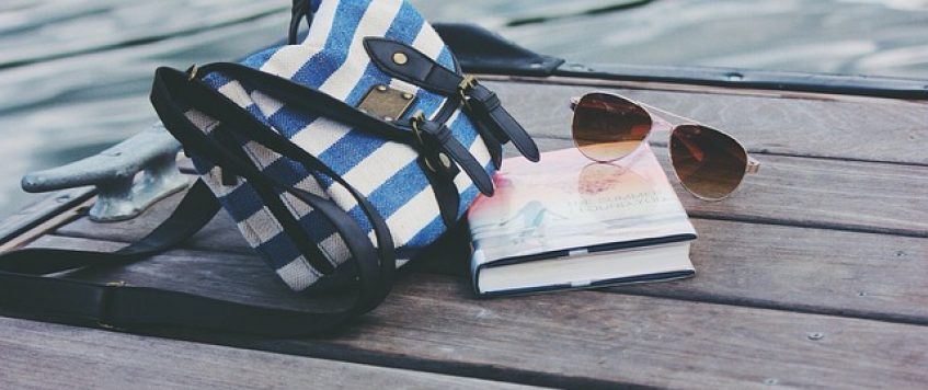 What to Pack in Your Car on Your Next Summer Road Trip