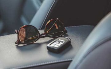 Protect Your Cell Phone from Attacks While Driving