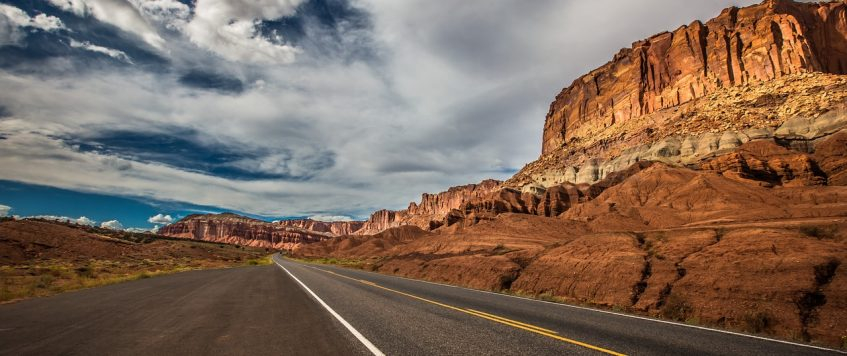 Top 12 Places in the US for Summer Road Trips