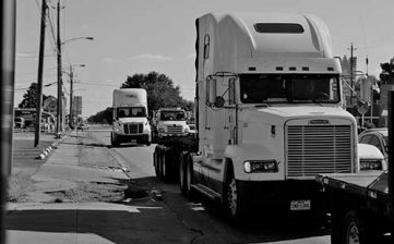 The Five Best Classic Trucking Movies